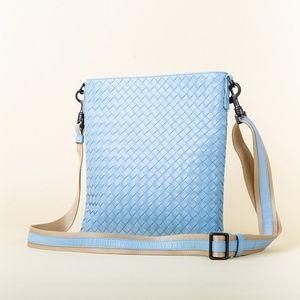 ac904a0268d6 Bottega Veneta Bags - Bottega Veneta Ciel Intrecciato VN Crossbody Bag
